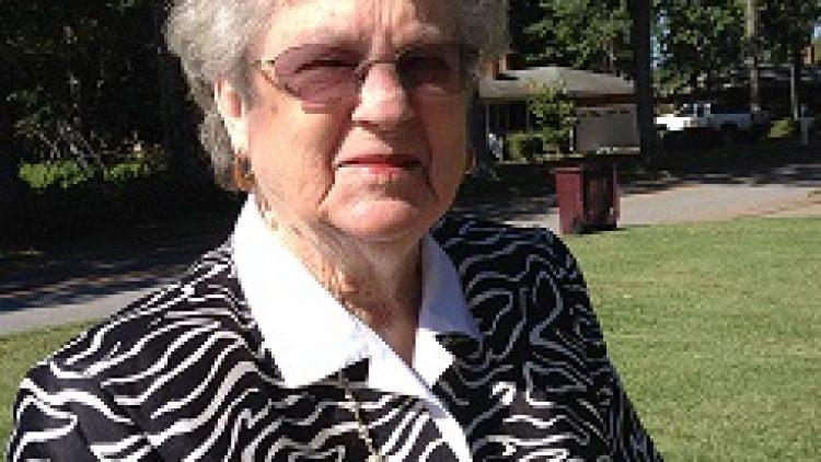 Ann Temple Brantley