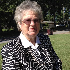 Ann Temple Brantley