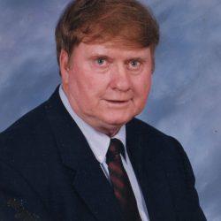 Garland Ray Johnson