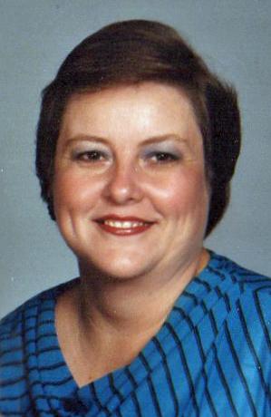 Joann Pendergrass