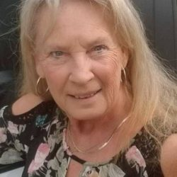 Anita Rose Green
