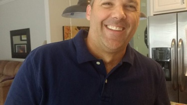 Robert Patrick Kovach