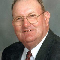 Reverend William Earl Price