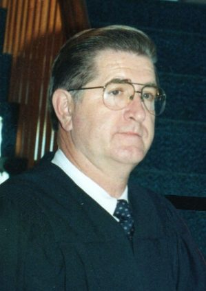 Rev. Norris Cook