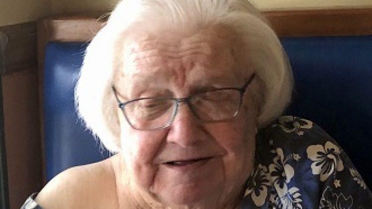 Joyce Elaine Flory
