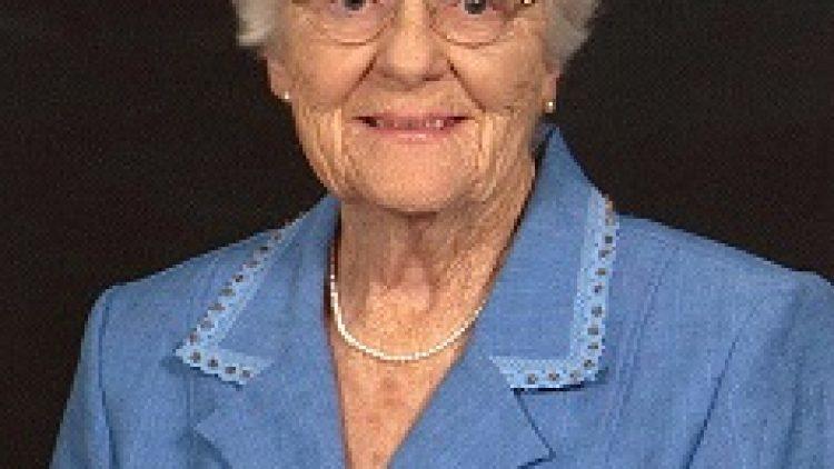 Ruby Inez Guthrie Norris