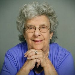 Beverly Barham Batten