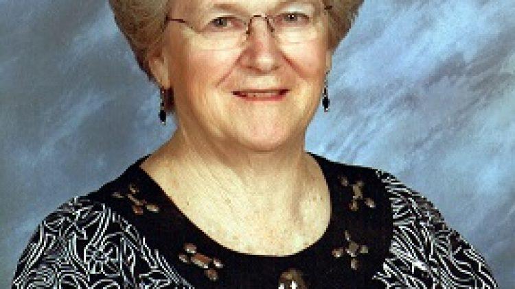 Rose Faye Alford Wheeler