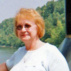 Nancy Ziegler Mintzer Wood