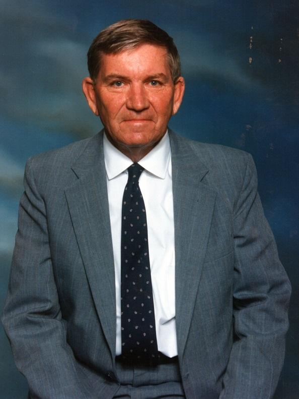 Alexander Malpass, Jr.