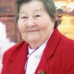 Hazel Hollifield Sasser