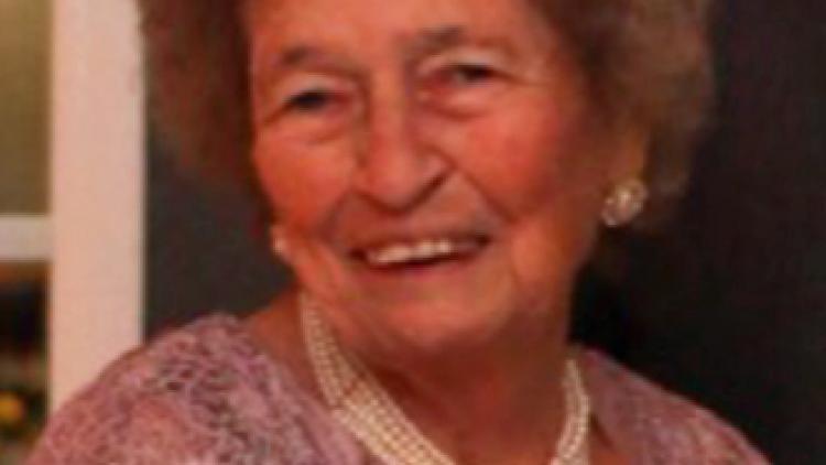 Clarice Boykin Lawrence