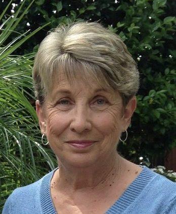 Frances Hinnant Johnson