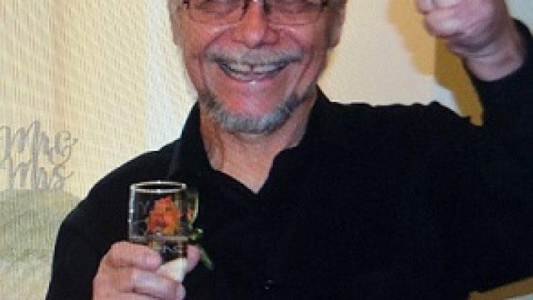 Gary Dennis Tant