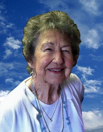 Mildred Ruth Williams Flora