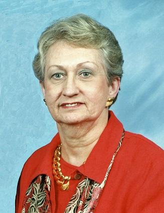 Joan Shumaker Jones