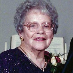 Dorothy Alice Bliss