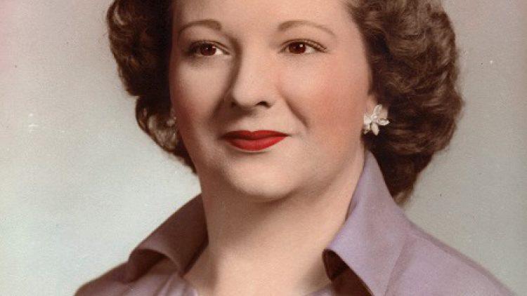 Barbara Jean Martin