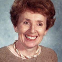 Ida Mae Barham