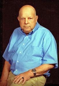 Henry Jart Mullen