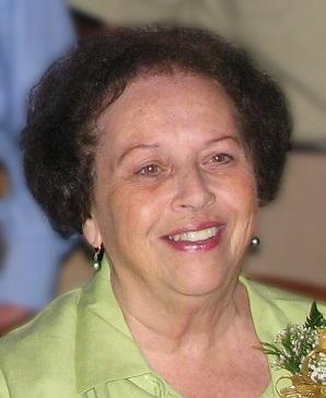 Jacqueline Simpson Alphin