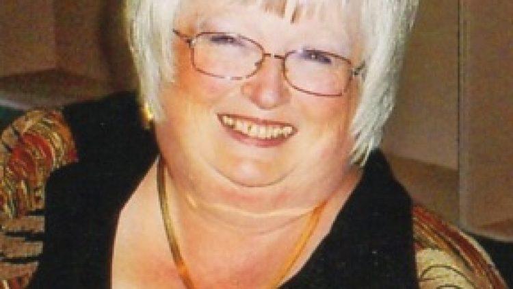 Frances Kathleen Crowder Priest