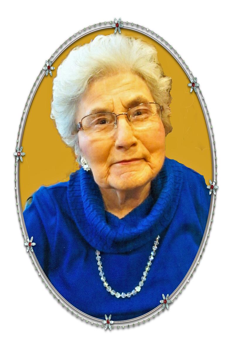 Ruth Vick Ray