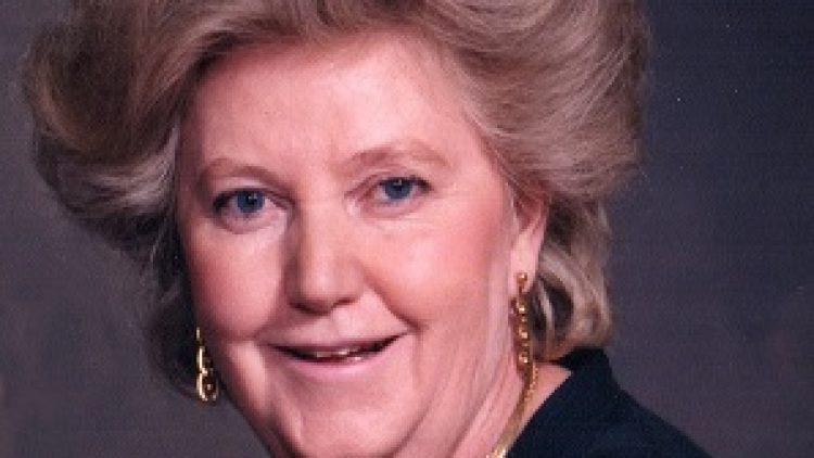 Jean Barnes Moore