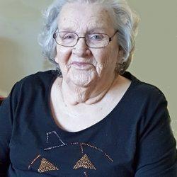 Louise Tillman Overton