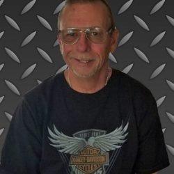 Ronald Preston Medlin