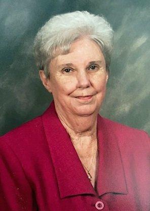 Louise Bowling Sherron