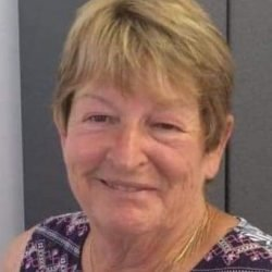 Janice Lee Davis Thompson