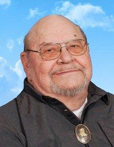 Roy Donald Curtis