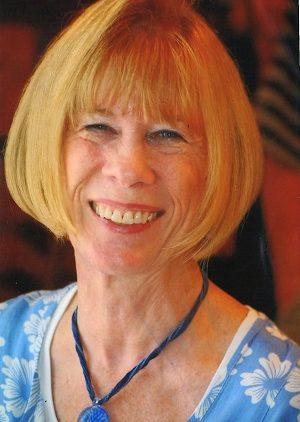 Martha Speight Adams Connolly