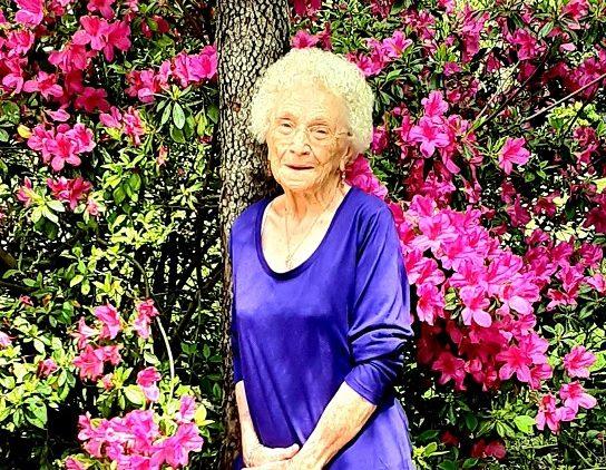 Dorothy Pulley Morgan