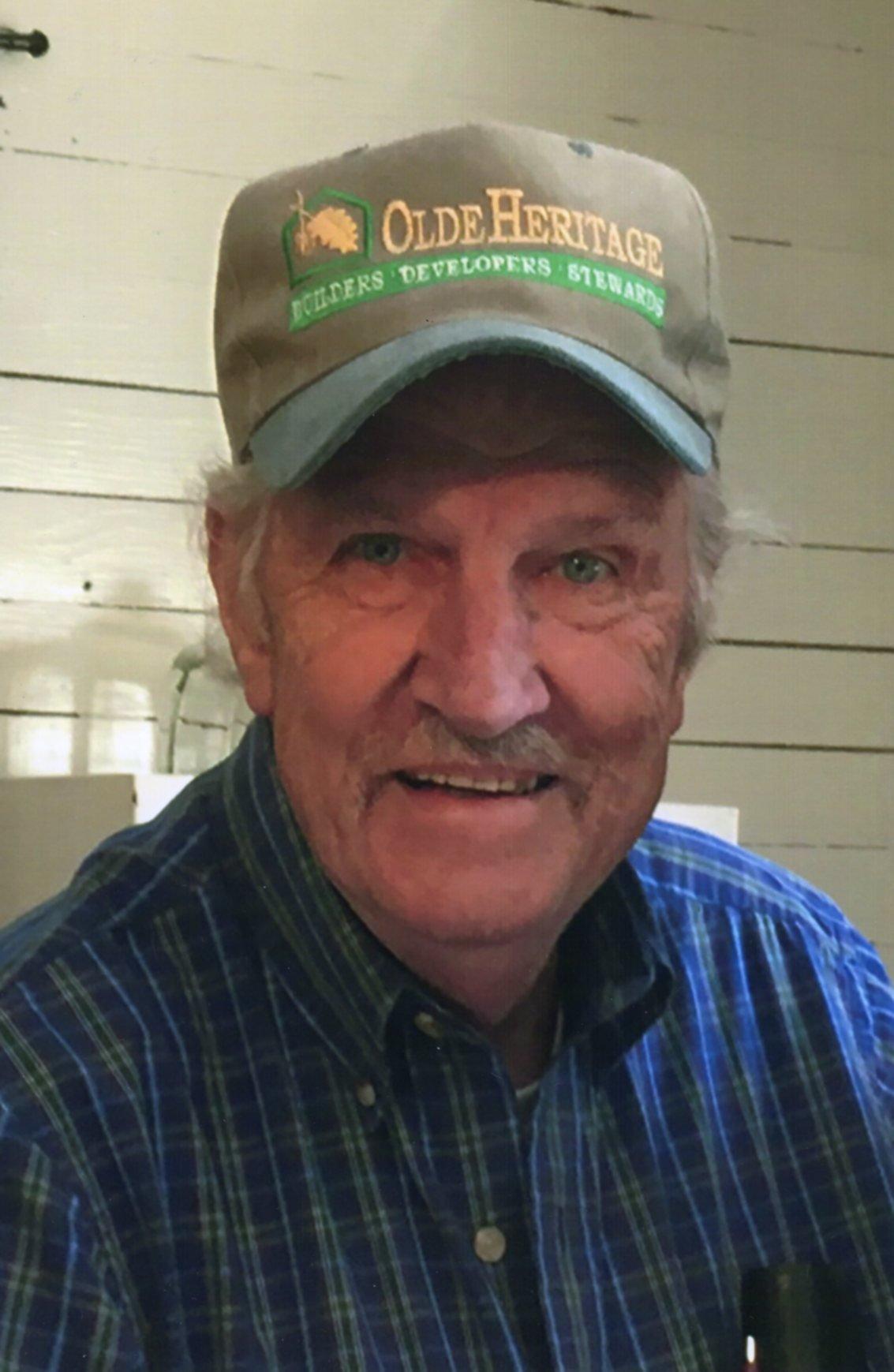 Ralph Jones Mitchell