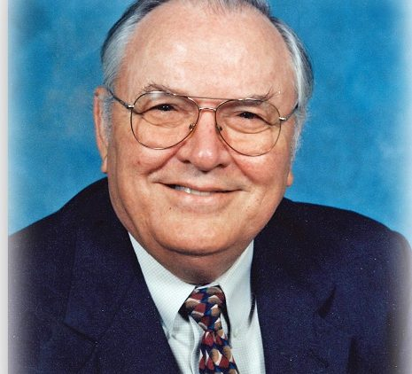 J. Dwight Sanderford