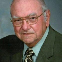 Sherman Douglas McClaid, Jr.