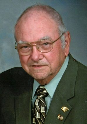 Sherman Douglas McClaid, Jr.