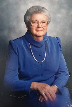 Eva Jane Frady Liles