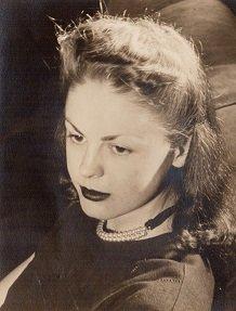 Marjorie Cupps Borland