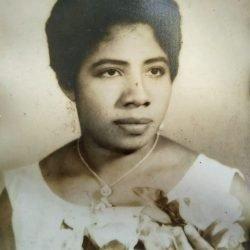 Margarita Dominguez Zarate