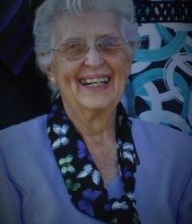 Pauline F. Christiansen