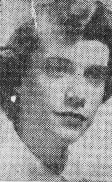 Cecelia McMurray Swindell Goetz