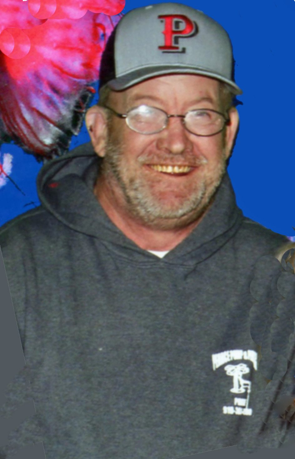 Billy Elmo Brantley, Jr.