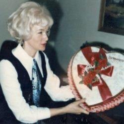 Gladys Elizabeth Wells