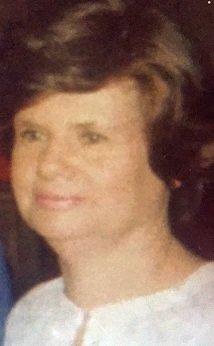 Judy Carol LaMay Hulin