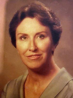 T. Irene Garner Hedrick