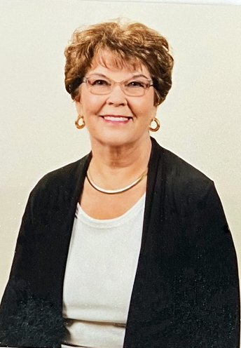 Doris Jean Blackley Johnson