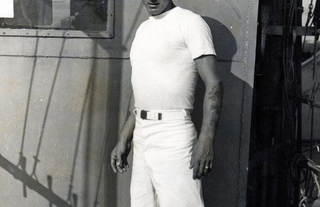 Harvey Edward Watkins
